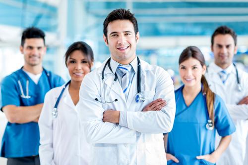Israeli socialized healthcare