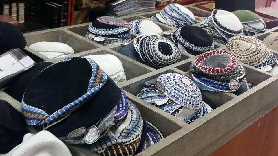 Bedouin Arabic…in Hasidic BneiBrak