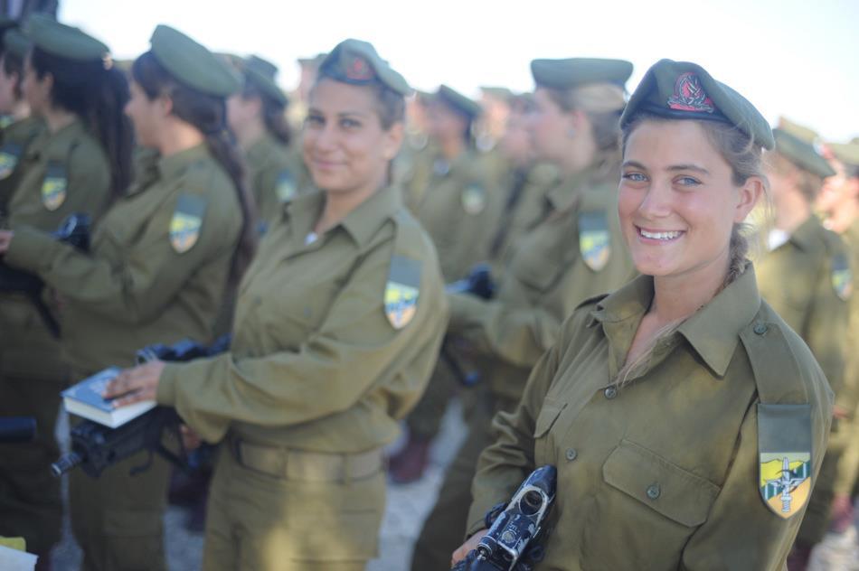 When Jews defendthemselves
