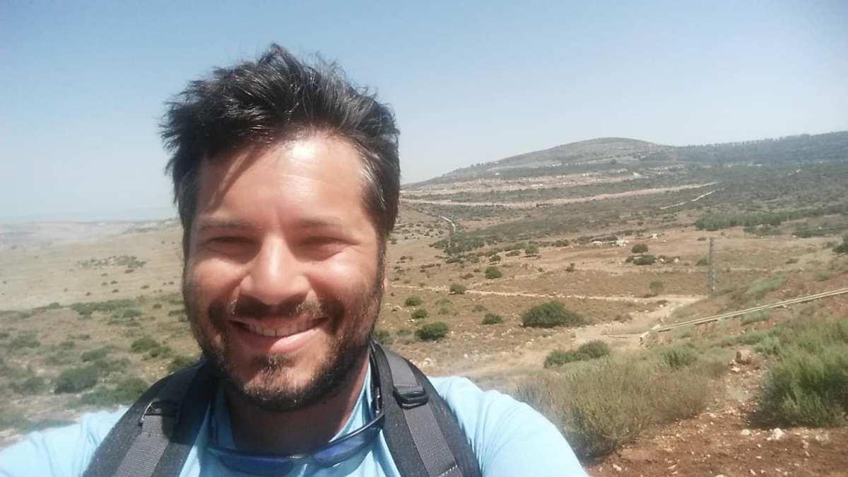 One year as anIsraeli