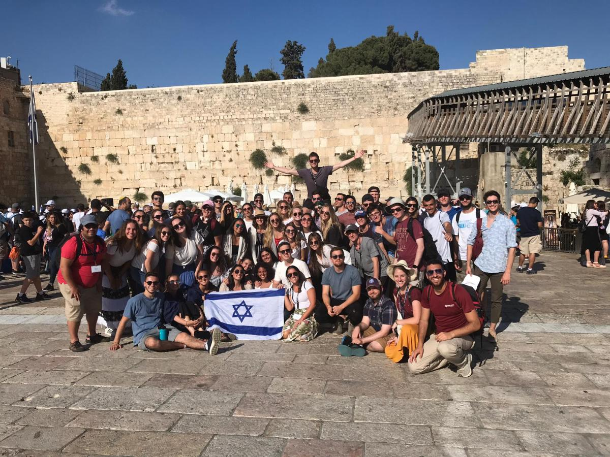 The Birthright to beJewish