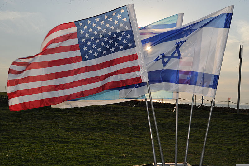 The biggest difference between Israeli and American Jews